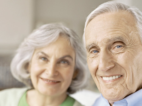 Long-Term Care Insurance: The Basics
