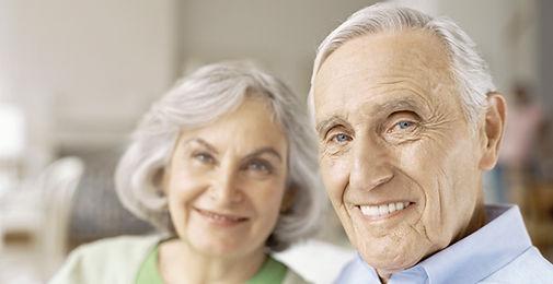 Äldre MF par