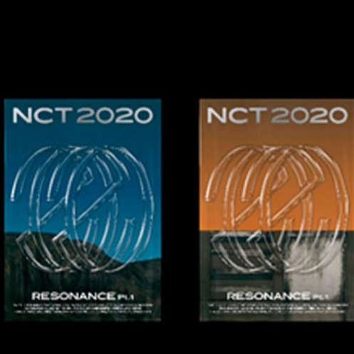 NCT2020 - Resonance PT 1