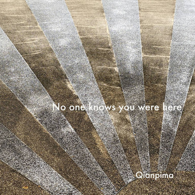 No one knows you were here (2020)
