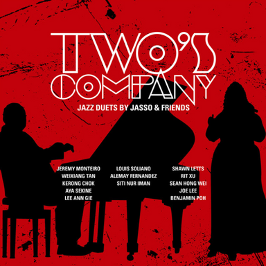 Two's Company - JASSO & Friends
