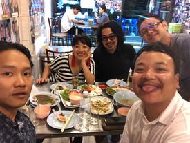 Mini Thailand Tour 2019