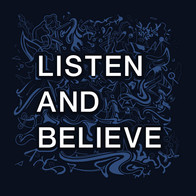 LISTEN AND BELIEVE (2015)