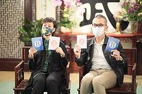 香港電台訪問