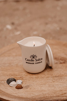 Massage Candle Scent-free