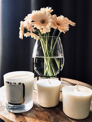 Refill Candle 1pc.