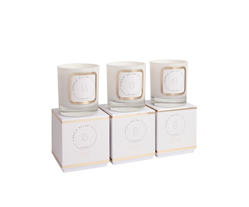 Candle Set of 3