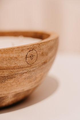 Wooden Bowl Maxi