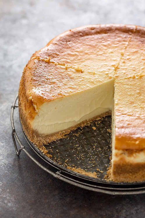Original Philadelphia Cheesecake