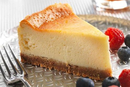 Regular New York style Cheesecake