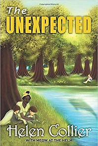 The Unexpected by Helen Collier (AAWA).j