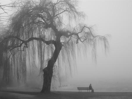 O QUE É DEPRESSÃO? Um pouco da história, causas e características