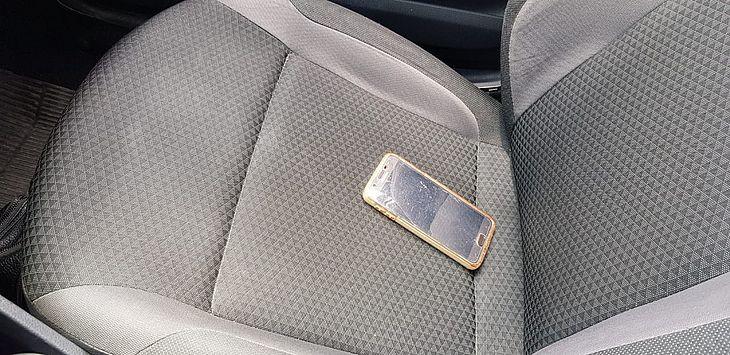Perde frequentemente coisas necessárias para as tarefas/atividades: chaves, carteira, celular, documentos.