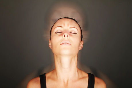 transe,_desdobramento,_dissociação, mediunidade, espiritualidade