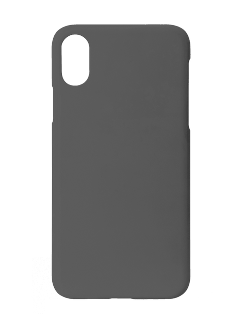 Phone Case Charcoal