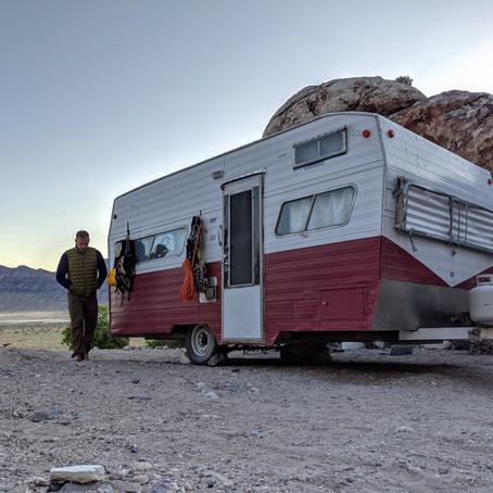 Why We Love RV Travel