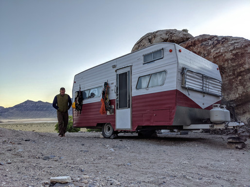 Why We Love RV Travel
