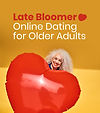 Dating service ad