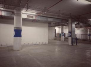 הפחתת הזיהום בתחנה המרכזית בירושלים