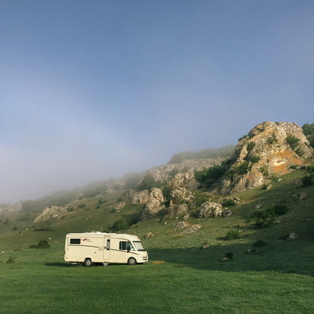 Lockdown Escape: Work & Travel From Your RV
