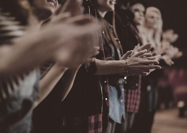 Worship with Us CELA