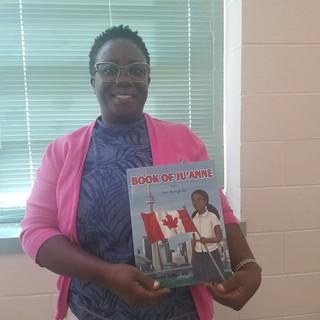 This #wonderful #teacher got her #copy o