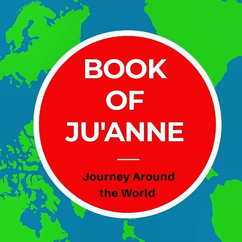 Have you checked out #bookofjuanne #seri