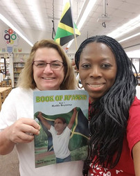 Thanks Loretta for getting your #copy of