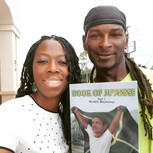 Thanks Derrick for getting your #copy of