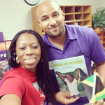 Thanks Gregory for getting your #copy of