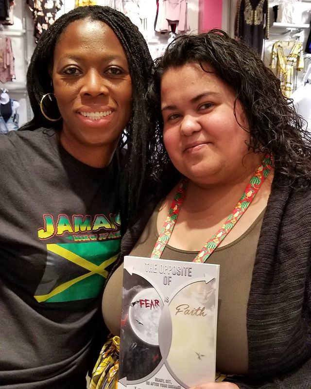 Thanks Yadira for getting your #copy of