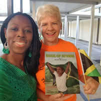 Thanks Michele for getting your #copy if