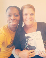 Thanks Kathy for getting your copy of my