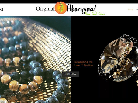 The Original Aboriginal : How to Make Your Brand Stand Out in a Saturated Market