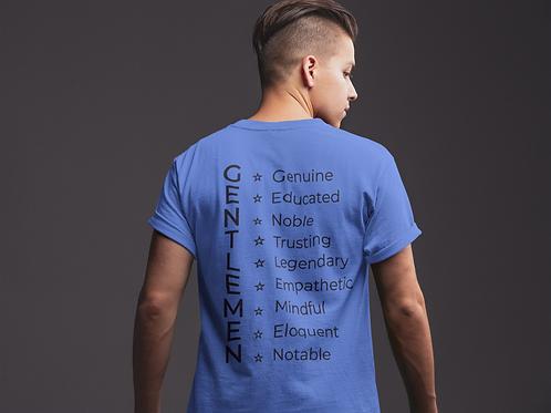 GENTLEMEN Empowerment T-Shirt