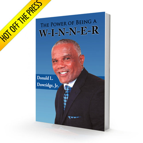 The Power of Being A Winner