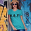Thumbnail: W.A.P. - Wanderlust Always Prevails Women's Travel Tee