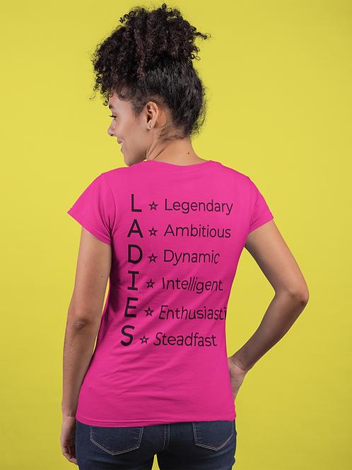 LADIES Empowerment T-Shirt