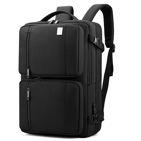 Men's Travel Backpack  with USB port