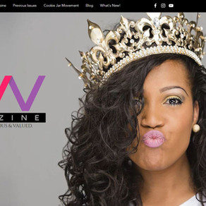 VVV Magazine: 5 Tips to Successfully Launch a Digital Magazine