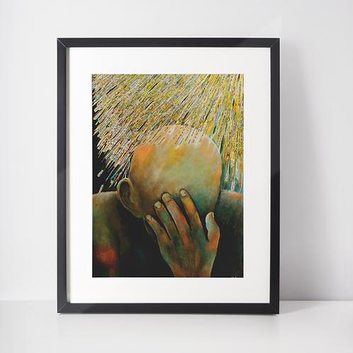 Be Still - Prints