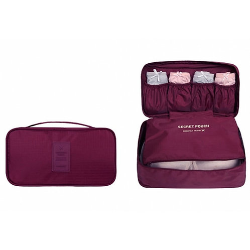 Womens Travel Packing Cubes