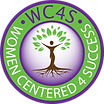 Sheila Lewis - NEW WC4S Logo FINAL (Tran