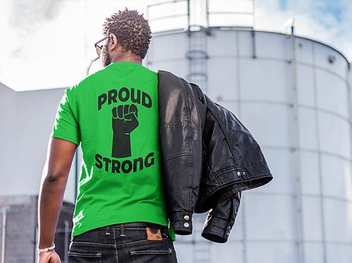 Strong Power T-Shirt