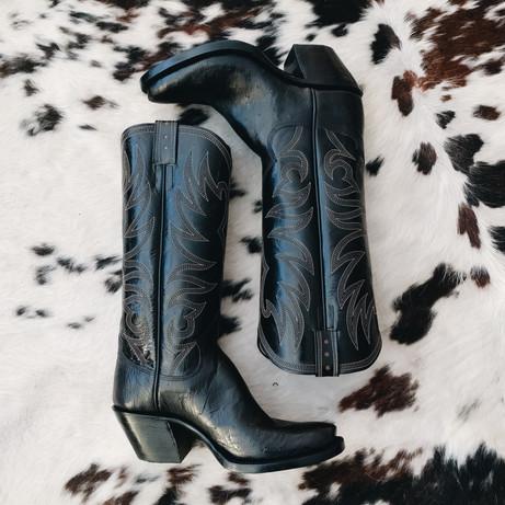 Womens Dress Boot