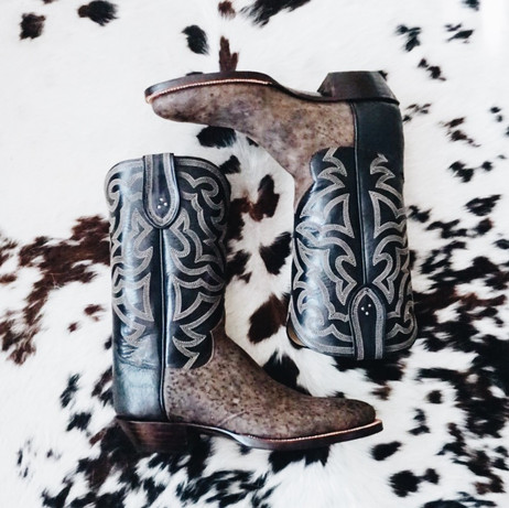 Cowboy Work Boot