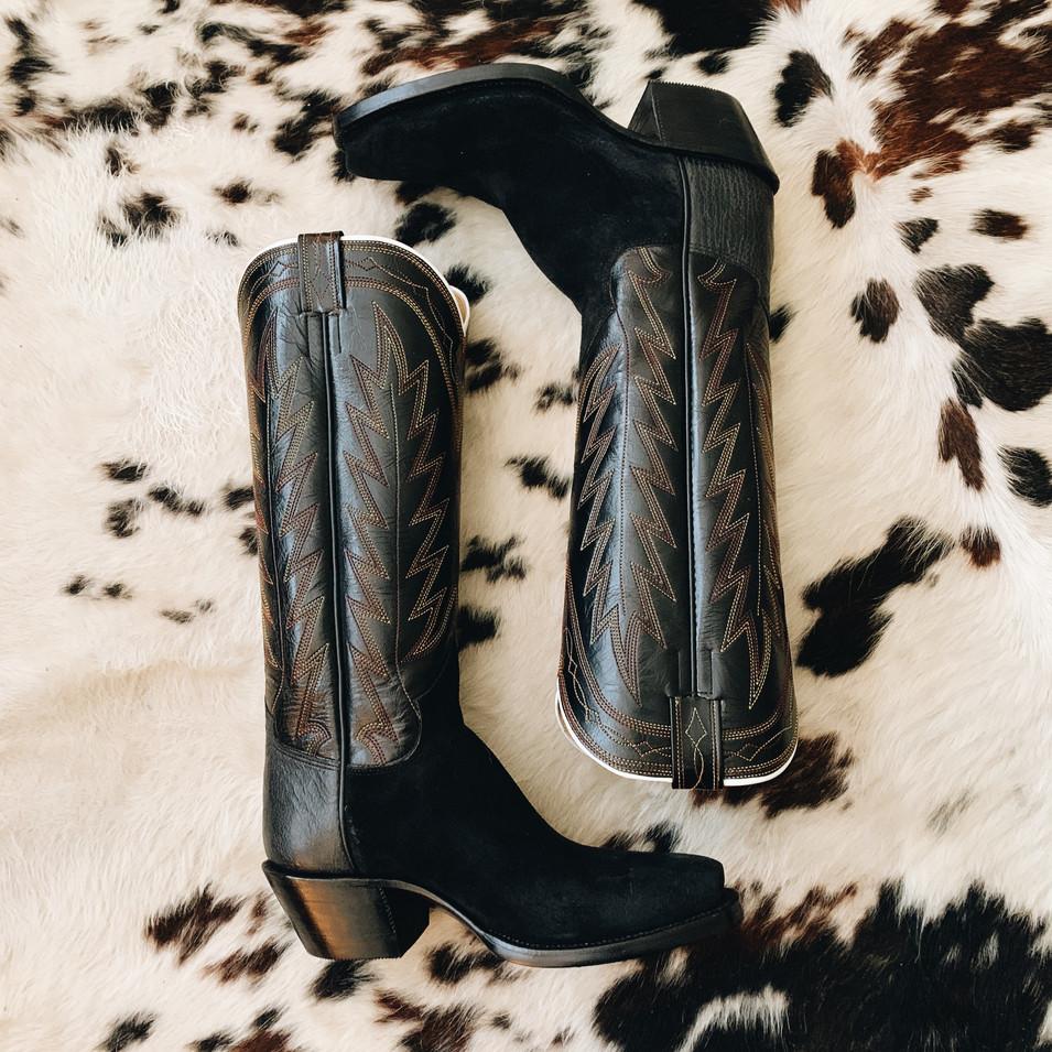 Womens Cowboy Boot