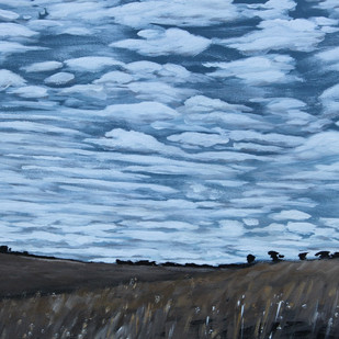 Barrabara cloudscape