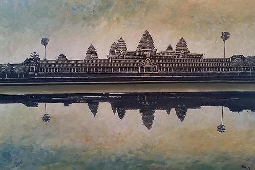 'Angkor Wat'