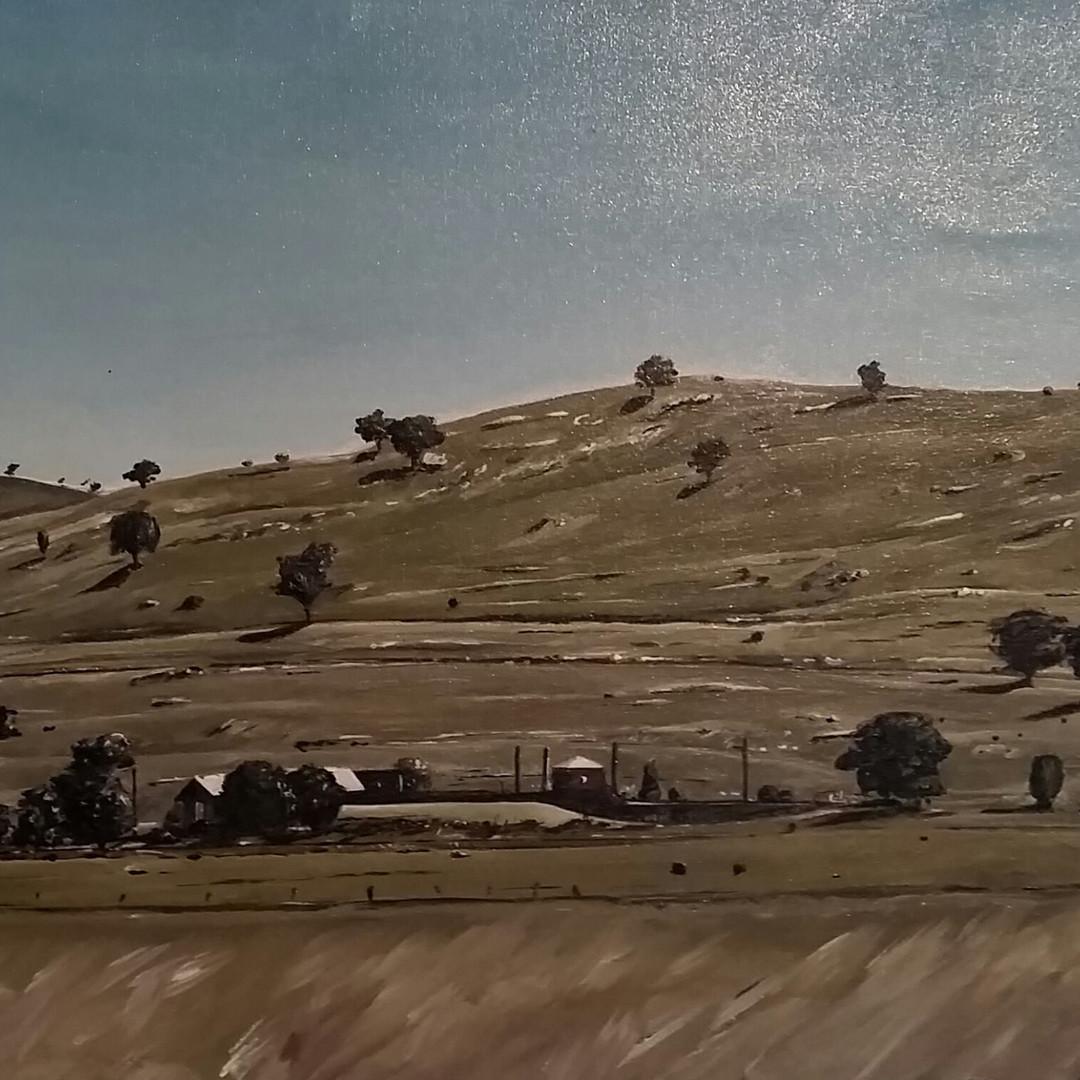 Tamworth Landscape
